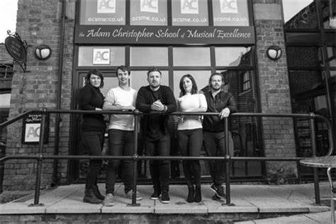 The Adam Christopher School Of Musical Excellence   Unit 7 Burscough Wharf Liverpool Road North, Ormskirk L40 5RZ   +44 1704 895418