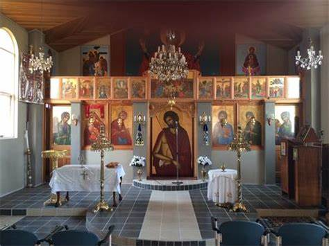 Our Lady The Merciful Church - Panagia Eleousa | Oconnells Road, Bacchus Marsh, Victoria 3340 | +61 408 673 938