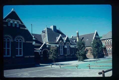 Cremorne Street Primary School - No. 2084, Richmond | 55-67 Cremorne Street, Cremorne, Victoria 3121 | +61 417 512 174