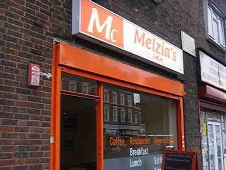 Melzias Coffee Shop And Restaurant | 152 Old Kent Road, London SE1 5TY | +44 20 7277 3331