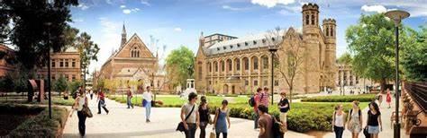 School Of Economics, The University Of Adelaide | 10 Pulteney Street, Adelaide, South Australia 5000 | +61 8 8313 5525