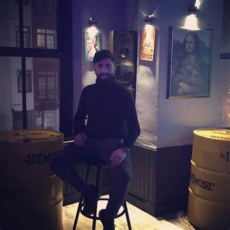 KOAL Bistro   Bozkurt Mahallesi Poyraz Sokak No:25, 34375 Sisli/İstanbul   +90 531 894 02 38
