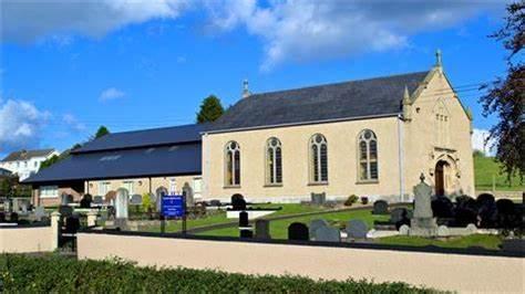 Newmills Presbyterian Church (Tyrone) | 96 Roughan Road, Dungannon BT71 4EP | +44 28 8774 8643