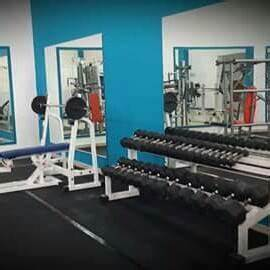 Safiwellness Instituto de Formacion en Actividad Física y Salud | c/Parroco Angel Perez nº 17, 41805 Seville (Andalusia) | +34 955 706 783