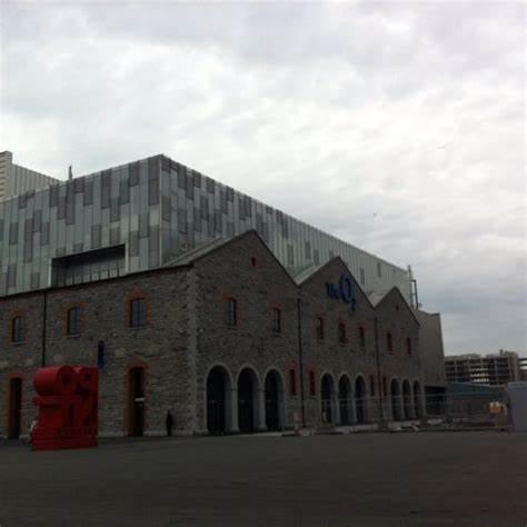 3Arena | N Wall Quay, Dublin, 1 | +353 1 819 8888