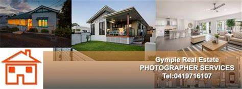 Gympie Real Estate Photographer Services | Spring Valley Road, Gympie, Queensland 4570 | +61 419 716 107