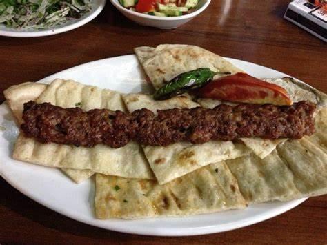 Adana Dürüm   Haraparası İstiklal Caddesi, 31060 Antakya/Hatay   +90 326 212 38 64