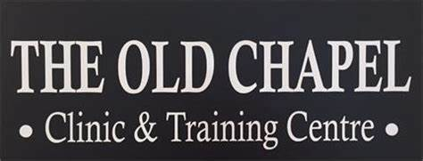 The Old Chapel Therapy Clinic & Training Centre | The Old Chapel @ The Grange, 41 Hurworth Road, Hurworth, Darlington DL2 2BN | +44 1325 367179