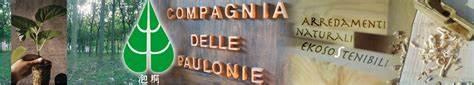 Compagnia Delle Paulonie S.R.L.   Via LATASON 5, 36030 - Caldogno   +39 0444 905034