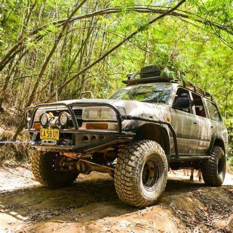 Roads less traveled adventures 4x4 4wd tag along tours | Ellalong, Cessnock, New South Wales 2325 | +61 449 115 860