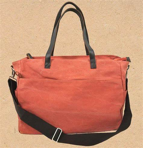 Proyager - Canvas Bags for Travel, Work And Leisure   St Kilda, Victoria 3182   +61 488 294 999