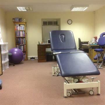 Colin Wiseman Gargrave Physiotherapy Clinic   Eshton Rd, Gargrave, Skipton BD23 3PN   +44 7779 416486