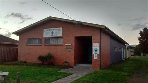 Whittlesea Scout And Guide Hall   40 Fir Street, Whittlesea, Victoria 3757   +61 408 066 412