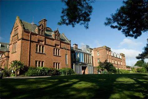 University Of Glasgow End Of Life Studies | Crichton Campus, Dumfries DG1 4ZL | +44 1387 702009