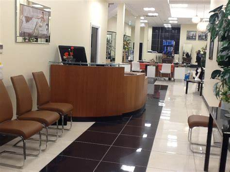 The Academy Hair & Beauty Training School | 42-44 High Street, Craigavon BT62 1HY | +44 28 3839 9342