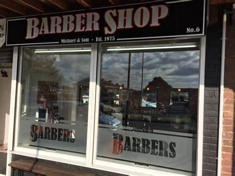 Westmoor Barbers - Killingworth - Michael And Son | 6 Armstrong Drive, Newcastle Upon Tyne NE12 7EB | +44 7961 057517