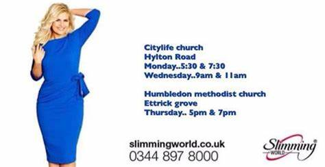 Slimming World Ettrick grove And citylife church #slimwithalan | Ettric Grove, City Of Sunderland SR3 4AW | +44 7545 917333