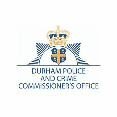 Durham Police, Crime & Victims Commissioner   Durham Constabulary Hq, Durham DH1 5TT   +44 191 375 2001