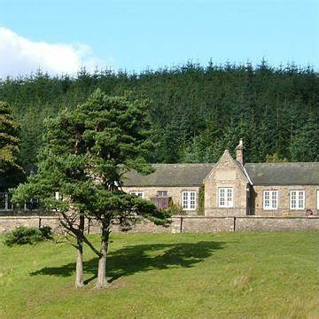 Self catering at Old School House Allenheads Northumberland | Allenheads, Hexham NE47 9HR | +44 1434 685040