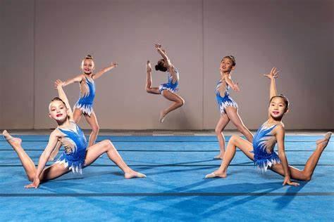 Infinity Gymnastics & Dance Classes Melbourne | 6 Natalia Avenue, Oakleigh South, Victoria 3167 | +61 3 8555 3987