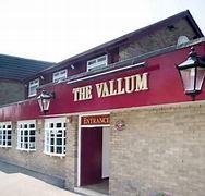 The Vallum