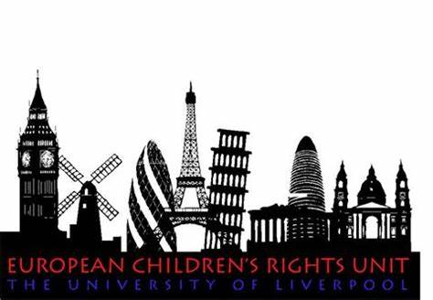 European Childrens Rights Unit, University Of Liverpool | School Of Law And Social Justice, University Of Liverpool, Liverpool L69 7ZA | +44 151 795 0582
