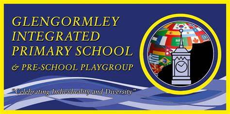 Glengormley Integrated Primary School | 166 Church Road, Newtownabbey BT36 6HJ | +44 28 9083 2786