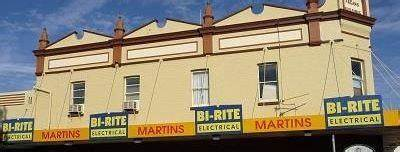 Lachlan Valley Refrigeration T/AS Martins | 57 Kendal Street, Cowra, New South Wales 2794 | +61 2 6342 2244