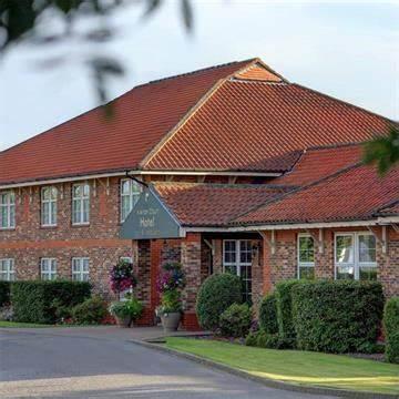 North Yorkshire County Council Allerton Court Hotel   Darlington Road, Northallerton DL6 2XF   +44 1609 780525