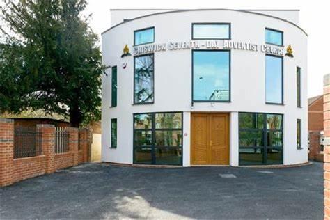 Chiswick Seventh-Day Adventist Church | Stamford Brook Road, London W6 0XW | +44 20 8741 8767