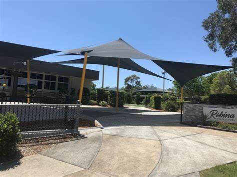 Robina State School P&C Association   1-13 Killarney Avenue, ROBINA, Queensland 4226   +61 7 5575 9362