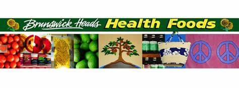 Brunswick Heads Health Foods - Cafe   U2 20 Fingal Street, Brunswick Heads, New South Wales 2483   +61 2 6685 1338