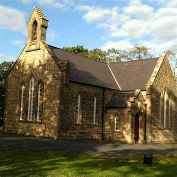 St. Johns Parish Church Upper Killwarlin | 8 St Johns Road, Hillsborough BT26 6JR | +44 28 9268 3299