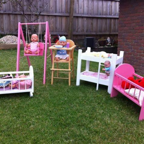 Custom, Handmade Outdoor Pine Furniture, Dolls Furniture And More | 46 Graf Road, Somerville, Victoria 3912 | +61 413 665 501