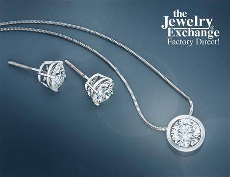 The Jewelry Exchange in Seattle | Jewelry Store | Engagement Ring Specials | 2833 NE. Sunset Boulevard, Renton, WA, 98056 | +1 (425) 687-8000