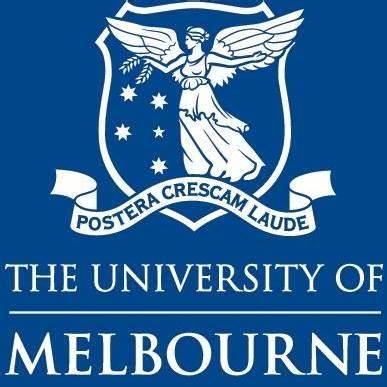 School Of Chemistry, University Of Melbourne | Monash Road, Parkville, Victoria 3010 | +61 3 8344 6567