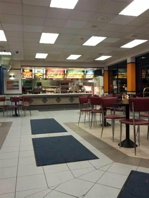 Burger King | 140 OConnell St, Limerick | +353 61 316 070