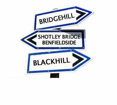 Benfieldside Blackhill Bridgehill And Shotley Bridge Community Partnership | 20 St Andrews Gardens, Blackhill, Consett DH8 8RY | +44 7753 778121