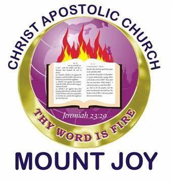 Christ Apostolic Church (Mount Joy)   6 Chase Road, London NW10 6HZ   +44 20 8961 9164