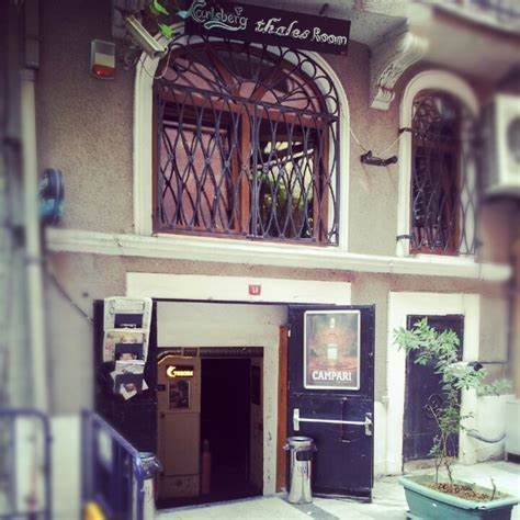Thales Room | Beyoglu/İstanbul | +90 212 252 04 33