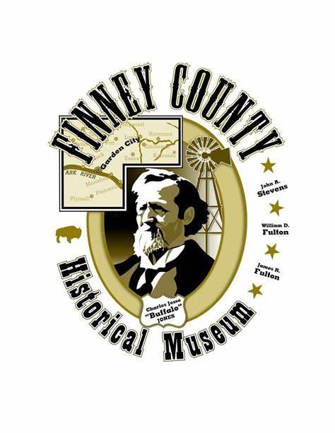 Finney County KS Historical Museum   403 S 4th St, Garden City, KS, 67846   +1 (620) 272-3664