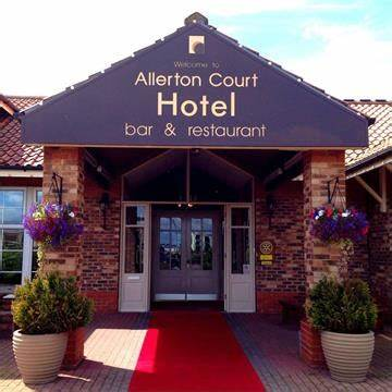 North Yorkshire County Council Allerton Court Hotel | Darlington Road, Northallerton DL6 2XF | +44 1609 780525
