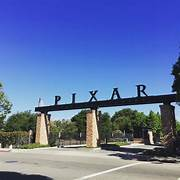 Image result for pixar animation studios