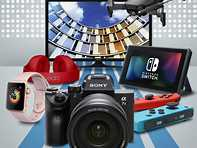 Mega Deals> This Black Friday/Cyber Monday Deals Save Up To 45% On Top Rated Electronics