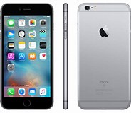 Image result for apple iphone 6s plus. Size: 184 x 160. Source: www.currys.co.uk