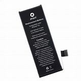 Image result for iPhone 5c Battery. Size: 160 x 160. Source: canada.ifixit.com