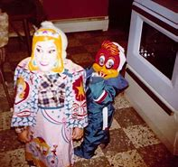 Image result for halloween costumes in the 1970s