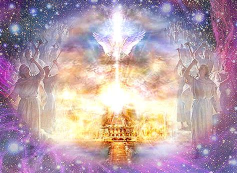 Image result for God's Glory to be manifested in Jerusalem