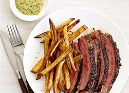 Image result for steak frites