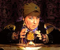 Image result for fortune teller